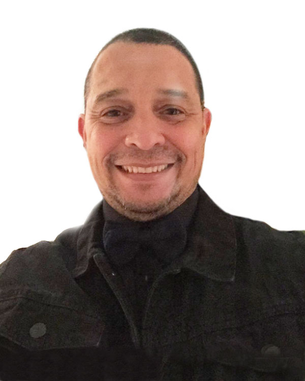 Dr. Alberto Rafael Martinez Gonzalez