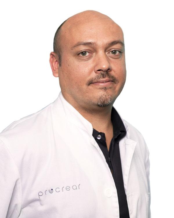 Dr. J. Ignacio Mazzanti Pérez
