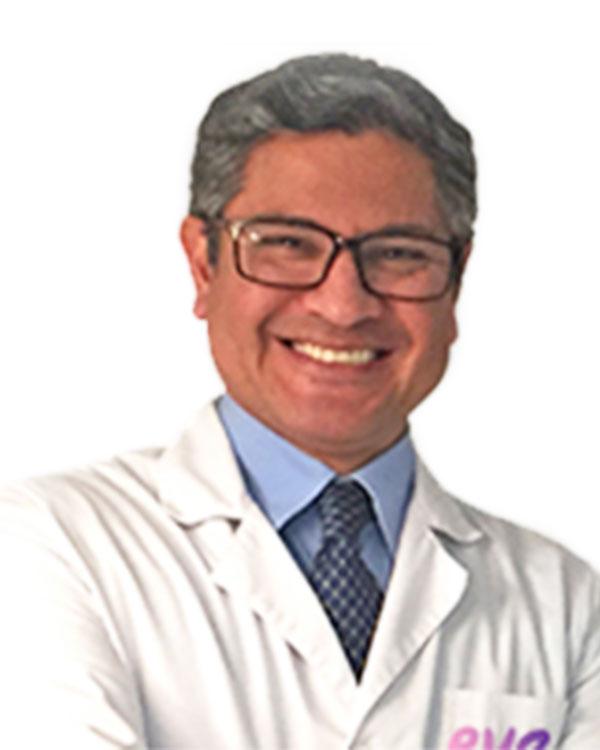 Dr. Ernesto Vazquez Hidalgo