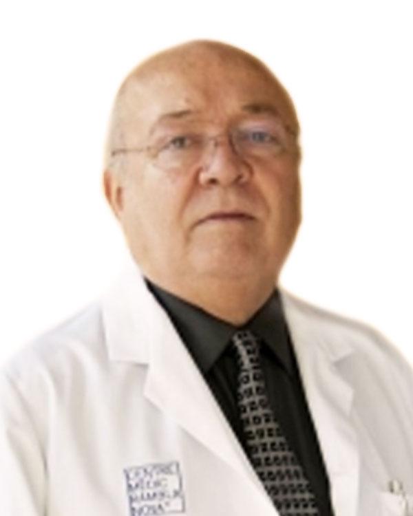Dr. J. Ignacio Mazzanti Mignaqui