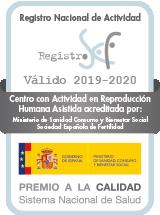 SEF - Sociedad Española de Fertilidad