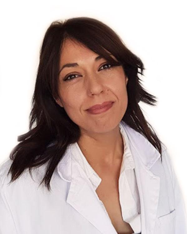 Serenella Gianonne