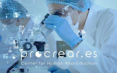 Tecnología de vanguardia en tratamientos de Reproducción Humana Asistida