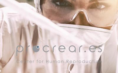 PROCREAR: primer centro de reproducción de Tarragona líder en un proyecto de I+D a nivel Nacional en el campo de la Reproducción humana asistida.